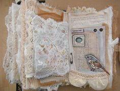 Fabric book Bird theme  Nederlands Blog mooi dingen