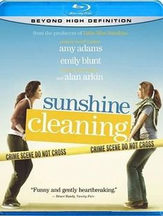 (Yellow) Cleaning (Blu-ray Disc)