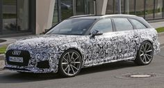#Audi #RS4 Will Receive A 500 hp Engine http://activemotorwerks.com/audi-rs4-will-receive-a-500-hp-engine/