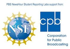 """Lesson 1.4: The Structure of Broadcast News   PBS NewsHour Student Reporting Labs. Students can do worksheet at home or can do in class. I'm thinking independent activity when they have """"downtime"""" and have a week to complete."""