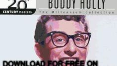 buddy holly - Peggy Sue - The Best of Buddy Holly the M - Video Dailymotion