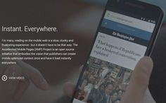 Google AMP acelera la carga móvil 4 veces y el buscador ya posiciona estos sitios en sus resultados móviles. Habilita AMP fácilmente en tu blog WordPress.