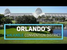 Orlando's Walkable Convention District The award-winning Orange County Convention Center located in the heart of the Convention District provides a multitude of flexible meeting possibilities in two beautiful buildings  the West and the North/South with access to I-Drive Resort Area hotels countless shopping entertainment and dining options.
