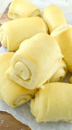 Lion House Rolls are incredibly tender, luscious buttery, super delicious rolls you can make at home. With a little planning they're easy enough for a Sunday Supper, but special enough for any Holiday. This is one of my most requested recipes!