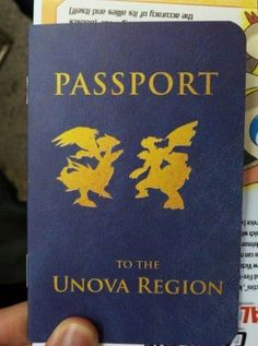 Can I come too? #passport #funny #pokemon
