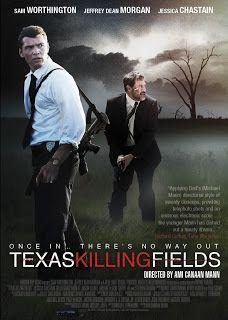 Texas Killing Fields - online 2011
