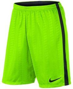 1a14f6457 Nike Men s Academy Dri-FIT Jacquard Soccer Shorts Men - Shorts - Macy s