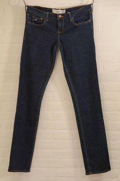 Hollister, Skinny Jeans, Pants, Fashion, Skinny Fit Jeans, Moda, Trousers, Fashion Styles, Women's Pants