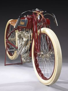 1920 Indian Powerplus Daytona Racer