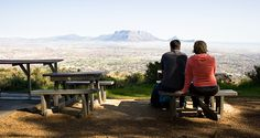 Tygerberg Nature Reserve's network of hiking trails, diversity of plant life, and panoramic views offer an easy escape from the urban sprawl. Nature Reserve, Hiking Trails, Mountains, Travel, Viajes, Destinations, Traveling, Trips, Bergen