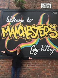 "Explore Manchester with the ""One Day in Manchester"" Travel Guide on Tripadvisor. Manchester Travel, Rochdale, Manchester England, Where To Go, Travel Guide, Trip Advisor, Pride, Gay, Gay Pride"