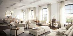 Así es el nuevo apartamento de Michael Kors - Harper's Bazaar