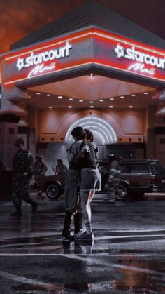Joyce and Will😭💚 Stranger Things Fotos, Bobby Brown Stranger Things, Watch Stranger Things, Stranger Things Aesthetic, Stranger Things Season 3, Stranger Things Netflix, 80s Aesthetic, Aesthetic Vintage, Aesthetic Fashion