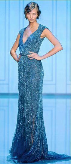 Elie Saab maxi dress #duongdayslook #style for women…
