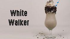 Como fazer o drink White Walker