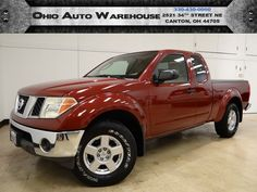 nice 2006 Nissan Frontier SE - For Sale View more at http://shipperscentral.com/wp/product/2006-nissan-frontier-se-for-sale/