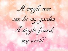 Leo Buscaglia #friendship #quotes