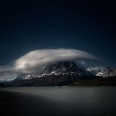 Patagonia Dreaming - Wild Beauty on Photos of Andy Lee