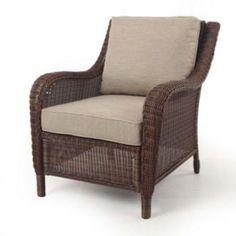 SONOMA+Goods+for+Life+Presidio+Wicker+Chair