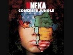 Nneka - Suffri - YouTube