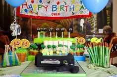 Hostess with the Mostess® - Video Game Party (Plants vs. Zombies)
