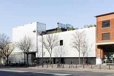 Gallery of ECOLE 42 / In&Edit Architecture - 13