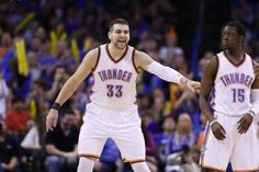 OKC Thunder: Mitch McGary reveals what surprised him most about the NBA lifestyle | News OK
