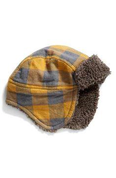 Tucker + Tate Flight Check Hat (Baby Boys & Toddler Boys)