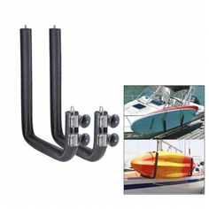 Best Magma Removable Rail Mounted Kayak Sup Rack Wide 20 400 x 300