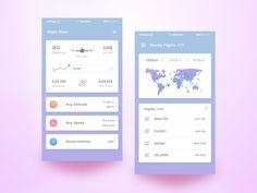 Fleet Tracker App