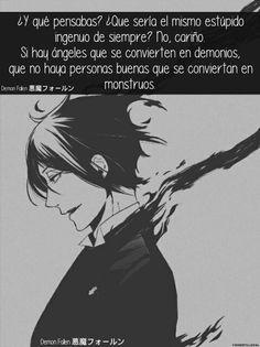 Black Butler Ciel, Sailor Moon Crystal, Foto Bts, Spanish Quotes, Tokyo Ghoul, Anime Love, Dark Side, Manga Anime, Fictional Characters