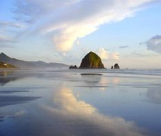 Cannon Beach, OR - America's Most Beautiful Coastal Views | Travel + Leisure