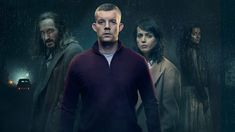Russell Tovey, Police Detective, What Really Happened, Investigations, Thriller, Sisters, Shit Happens, Tv, Amanda