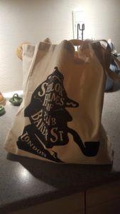 Mission: Undgå plastikposen ved indkøb!