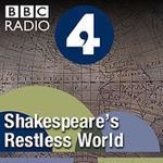 Shakespeare's Restless World podcast by BBC Radio 4. Excellent! Post also has links to other great BBC Radio 4 podcasts.