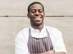 Chef Edouardo Jordan Bringing Nose-to-Tail Cooking to Ravenna - Eater Seattle