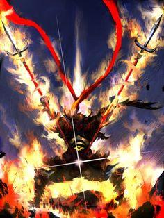 Sanada Yukimura - The Crimson Demon of War