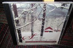 SCHOLA SONG: CHRISTMAS & ADVENT MUSIC CD, 16 GREAT TRACKS, KINGSTON, NY, GUC