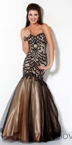 jovani dress i need somewhere to wear this amazing gown