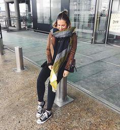 Juhuu ich war heute morgen mit meiner besten @missnadinie am Flughafen und Mitte Februar heißt es ab in die Sonne☀️🌊🌴 eine Woche nach Agadir (Marokko🇲🇦) und wir wollen noch nach Marakkesh fahren. Wer Tipps hat - her damit Peeps😍🙌🏼 #ootd #lookoftheday