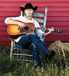 Paul Brandt: He was born on July 21, 1972 in Calgary, Alberta, he married Elizabeth Peterson on February 22, 1997.