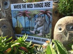 """Little Kids' Book Club #6:""""Where The Wild Things Are"""""""