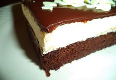 Η πιο απίστευτη και λαχταριστική πάστα σε γλυκό ταψιού! ~ ΜΑΓΕΙΡΙΚΗ ΚΑΙ ΣΥΝΤΑΓΕΣ Icebox Cake, Pasta, Cheesecake, Favorite Recipes, Sweets, The Incredibles, Candy, Cookies, Desserts