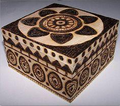 Evallin's box