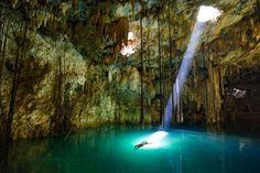 Mexico's Yucatan Penninsula - Mayan Magic