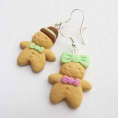 Pan i Pani na wiosnę w Lemon Lovely Słodka Biżuteria na DaWanda.com