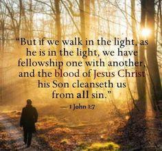 He is faithful!!