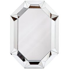 Regina Andrew Decor Framed Prism Mirror