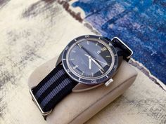 Vintage 1968 Omega Seamaster 120 Ref: 135.027 Cal 601 Swiss Mens Watch Very Rare