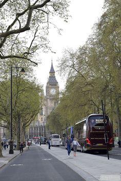 4 jours à Londres / 4 days in London // www.cbyclemence.com
